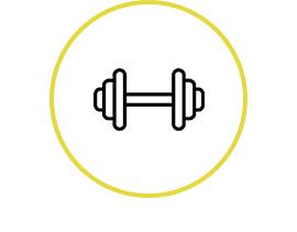 Fitness Gym Legarda Place